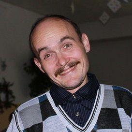 Серов Алексей Владимирович